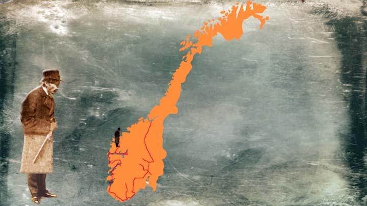 svenske sexfilmer mannlig massør oslo